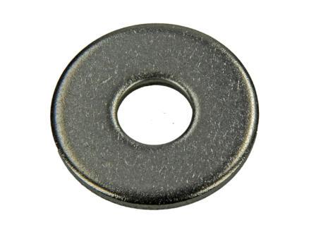 Mack Carrosserieringen 13x37 mm inox 2 stuks