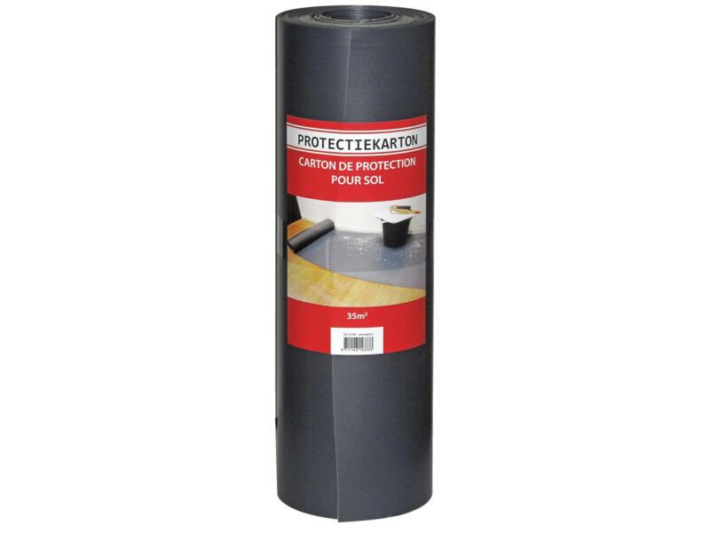 Carton de protection 35m² 67,5x18,4 cm