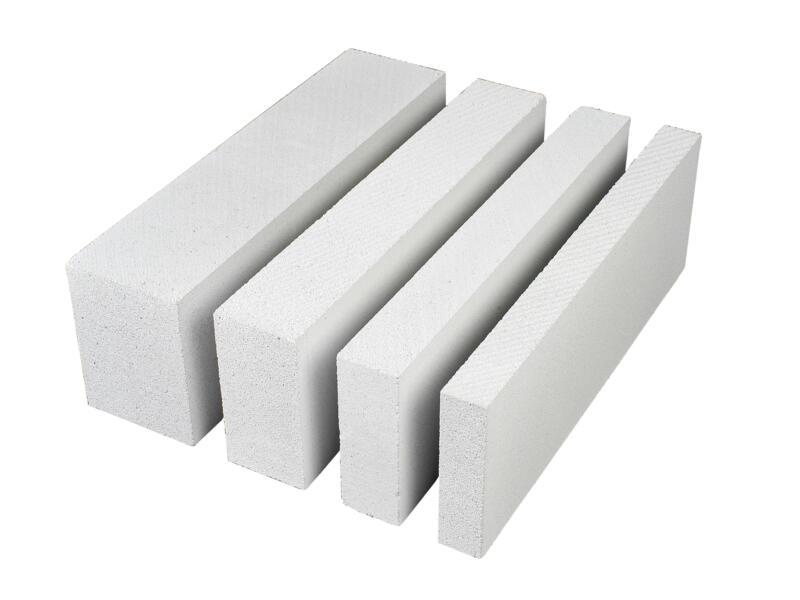 Ytong Cellenbetonblok 60x7x20 cm