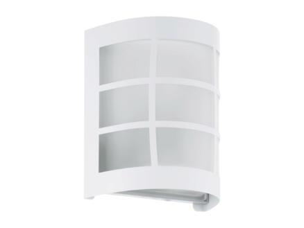 Eglo Cerno wandlamp E27 4W wit