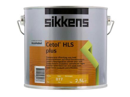 Sikkens Cetol HLS plus 2,5l grenen