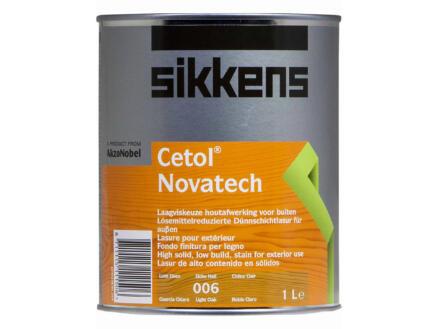 Sikkens Cetol Novatech 1l lichte eik