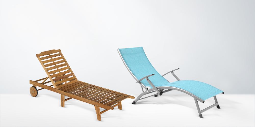 meubles de jardin hubo. Black Bedroom Furniture Sets. Home Design Ideas