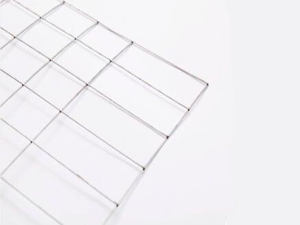 Chapenet 2x1 m mazen 50x50x2 mm