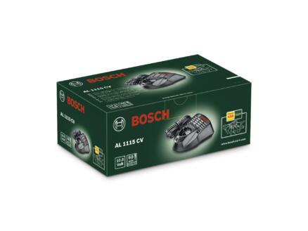 Bosch Chargeur 1 heure 10,8V Li-Ion