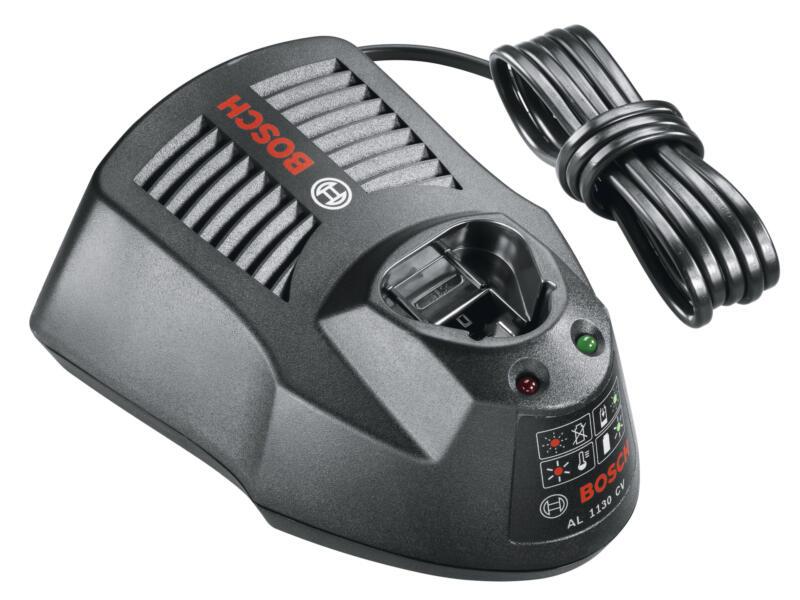Bosch Chargeur 30 min 10,8V Li-Ion