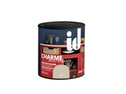 Charme meubelverf hout en MDF 0,5l linnen