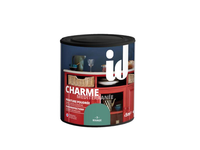 Charme meubelverf hout en MDF 0,5l oever