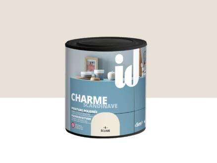 Charme meubelverf hout en MDF 0,5l schuim