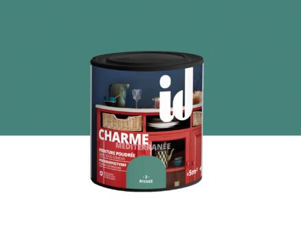 Charme peinture meubles bois et MDF 0,5l rivage