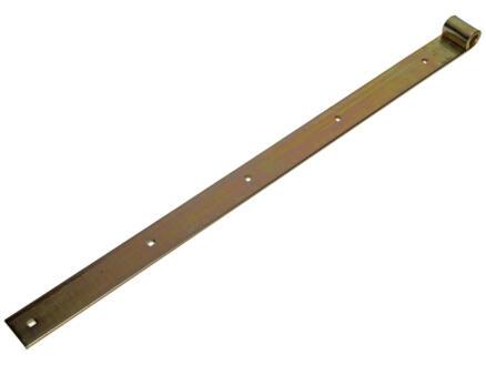 Sam Charnière de volet 70cm bichromate