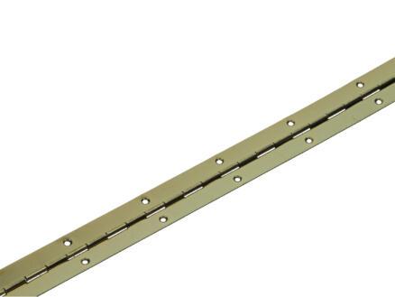 Charnière piano 96cm