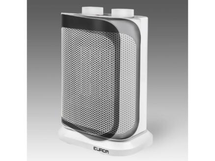 Eurom Chauffage céramique Sub-heat 1500