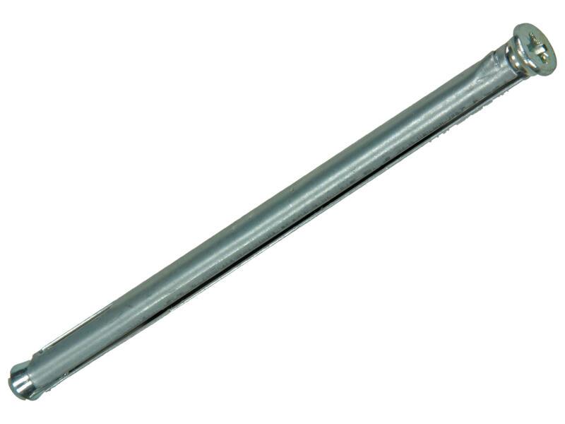 Celo Cheville pour cadre de fenêtre 10x152 mm métal 100 pièces