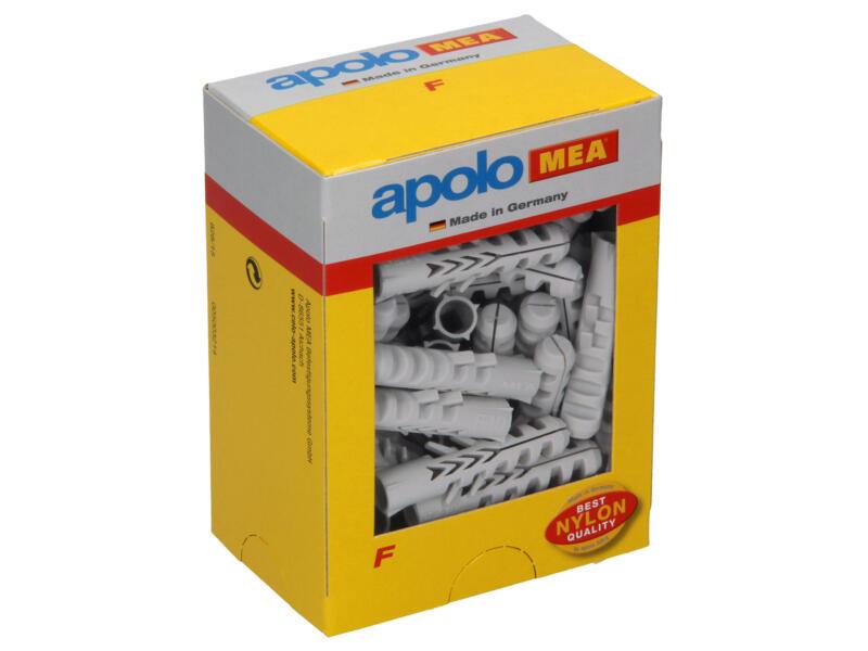 Celo Chevilles 10mm 50 pièces