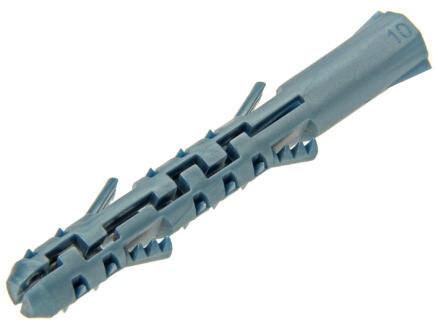 Sam Chevilles longue expansion PE 10x80 mm 24 pièces