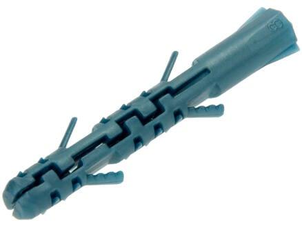 Sam Chevilles longue expansion PE 8x65 mm 10 pièces