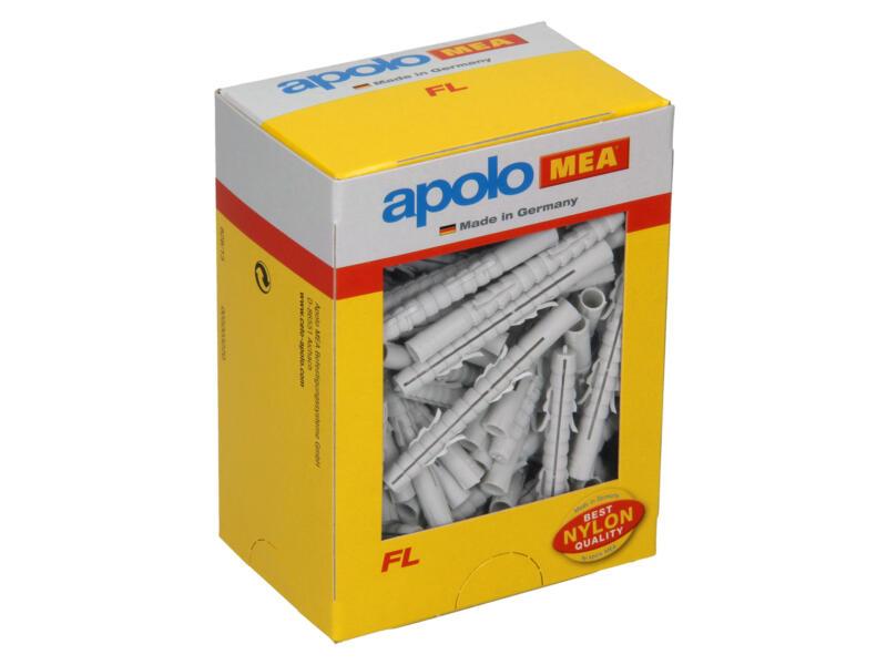 Celo Chevilles longues 6x60 mm 100 pièces