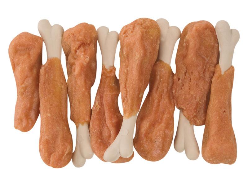 Chicken Snack Drumsticks hondensnack kip 400g