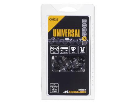 Universal Cho 022 zaagketting 35cm 52 tanden