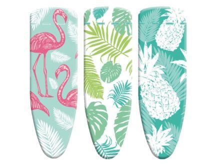 Leifheit Classic Tropical Jungle housse pour planche à repasser
