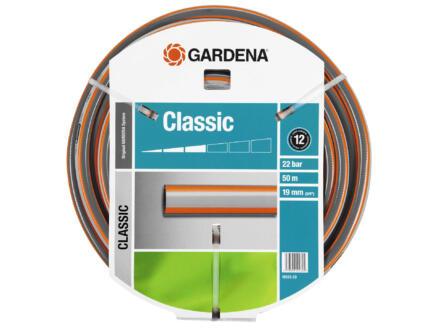 Gardena Classic tuyau d'arrosage 19mm (3/4