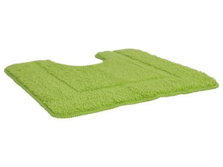 Differnz Classico tapis WC 60x60 cm vert