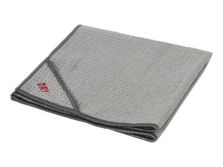 Valma Clean & Shine chiffon séchage 40x40 cm microfibre