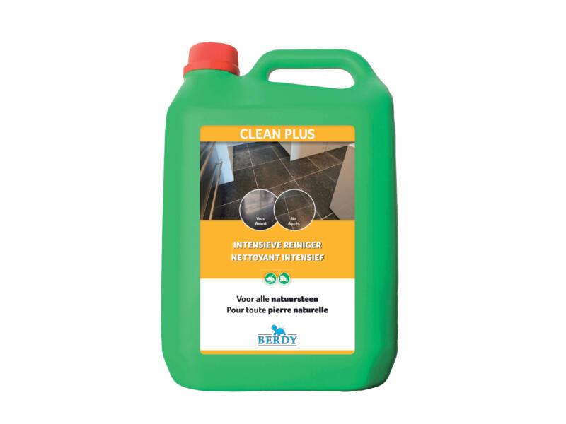 Berdy Clean Plus krachtreiniger natuursteen 5l