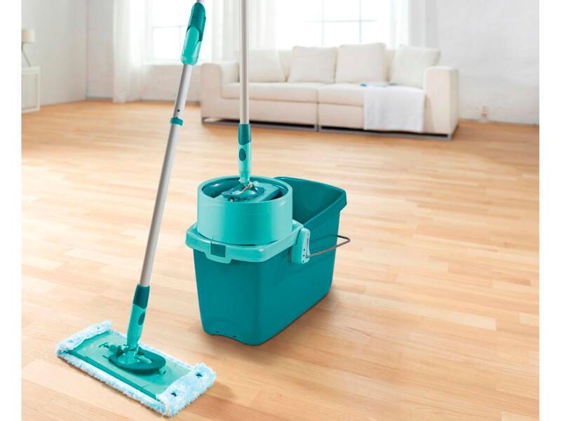 Leifheit Clean Twist set nettoyant pour sol 33cm