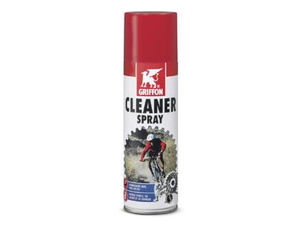 Griffon Cleaner spray nettoyant et dégraissant vélo 300ml