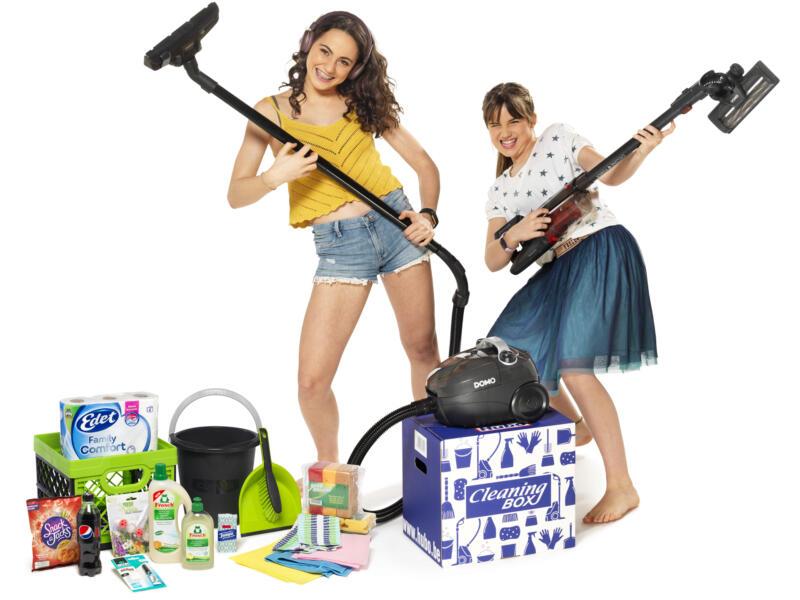 CleaningBOX Hubo