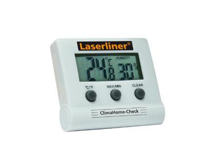 Laserliner ClimaCheck hygromètre