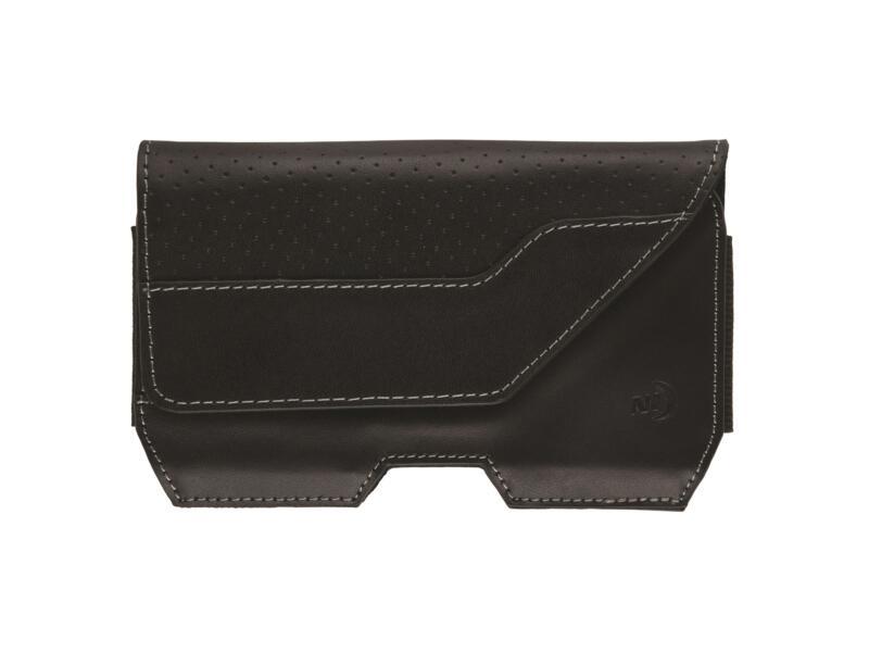 Nite Ize Clip Case Executive XL étui ceinture téléphone portable horizontal noir
