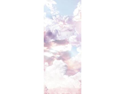 Clouds Panel digitaal fotobehang vlies