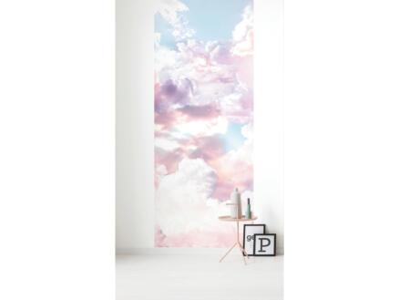Clouds Panel intissé photo numérique