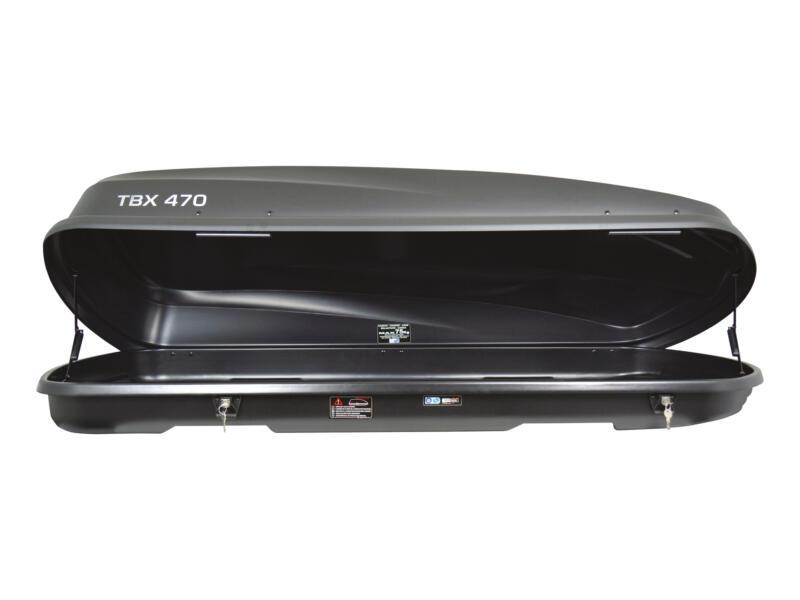 Twinny Load Coffre de toit Twinny Load TBX 470l