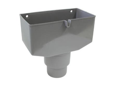 Scala Collecteur 80-100 mm gris foncé