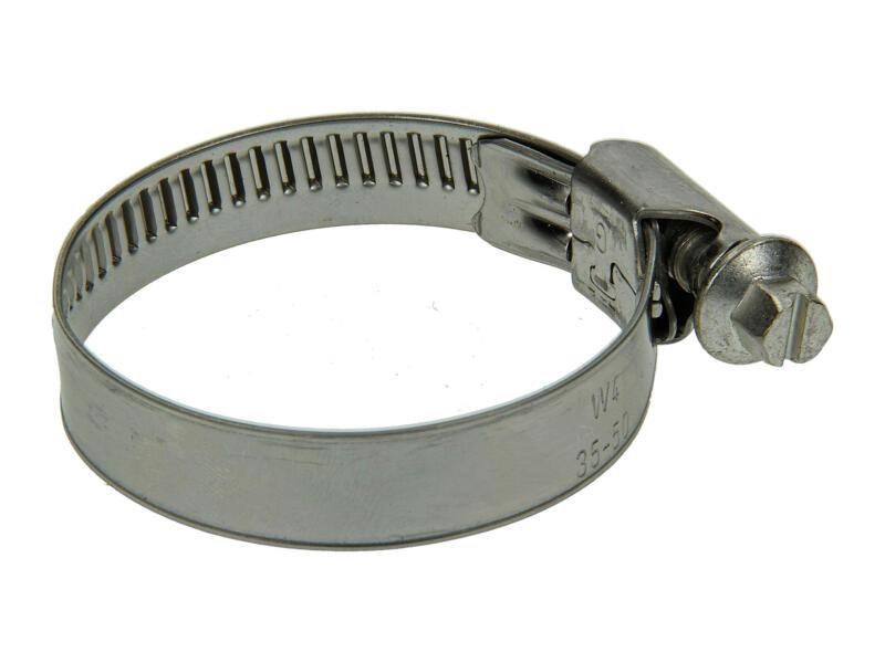 Mack Collier de serrage inox 32x50 mm 2 pièces