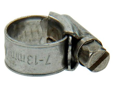 Mack Collier de serrage inox 7x13 mm 2 pièces