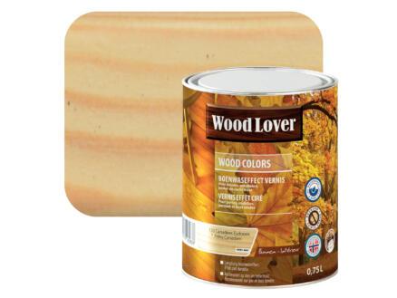 Wood Lover Colors houtbescherming 0,75l Canadees esdoorn #130