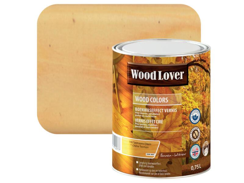 Wood Lover Colors houtbescherming 0,75l Tasmaans eiken #106