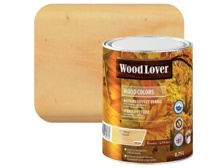 Wood Lover Colors protection du bois 0,75l naturel #103