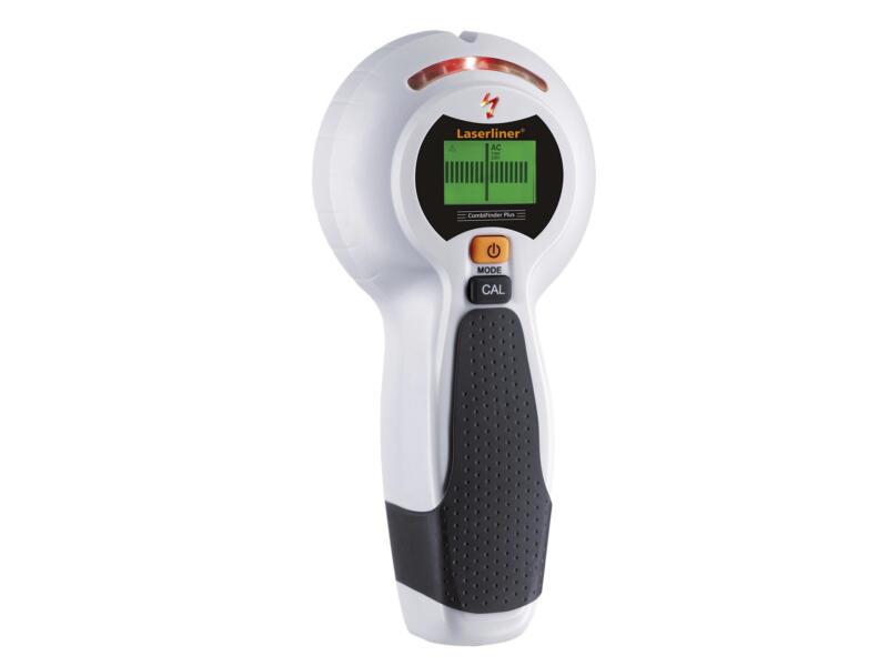 Laserliner CombiFinder Plus détecteur de métaux électronique