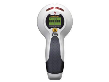 Laserliner CombiFinder Plus elektronische metaaldetector