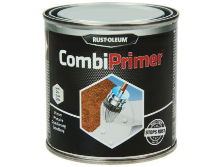 Rust-oleum Combiprimer antiroest 0,25l grijs