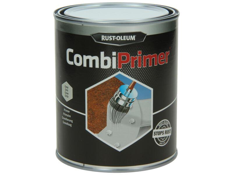 Rust-oleum Combiprimer antiroest 0,75l grijs