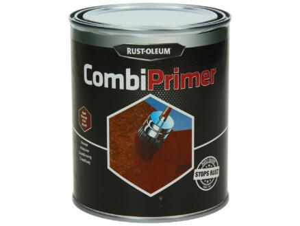 Rust-oleum Combiprimer antiroest 0,75l roodbruin