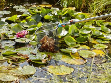 Gardena Combisystem Vario 2 épuisette de bassin