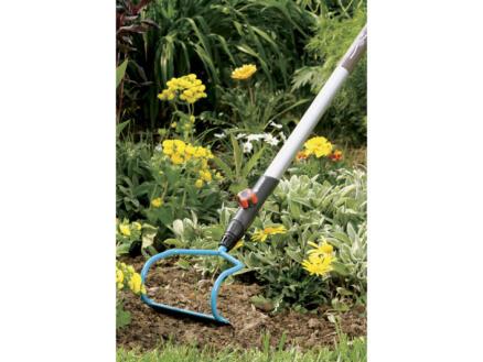 Gardena Combisystem beugelhark 16cm zonder steel